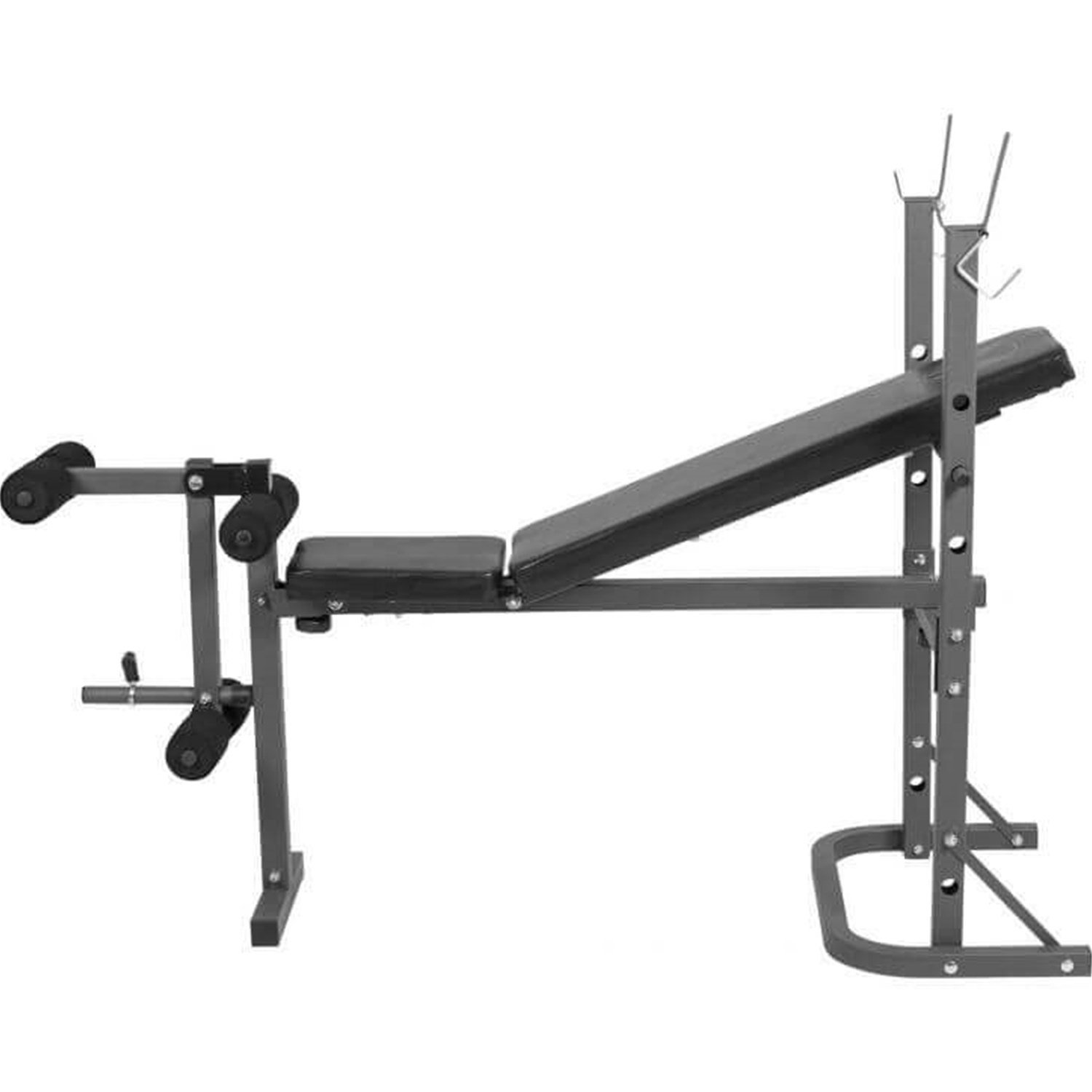 E-Series Multistation Leg Extension - 6