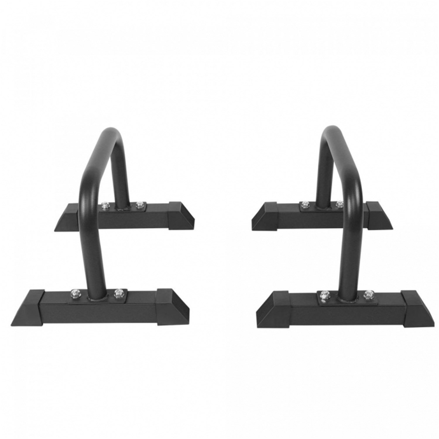 Parallettes Push Up Bars - Low - 4