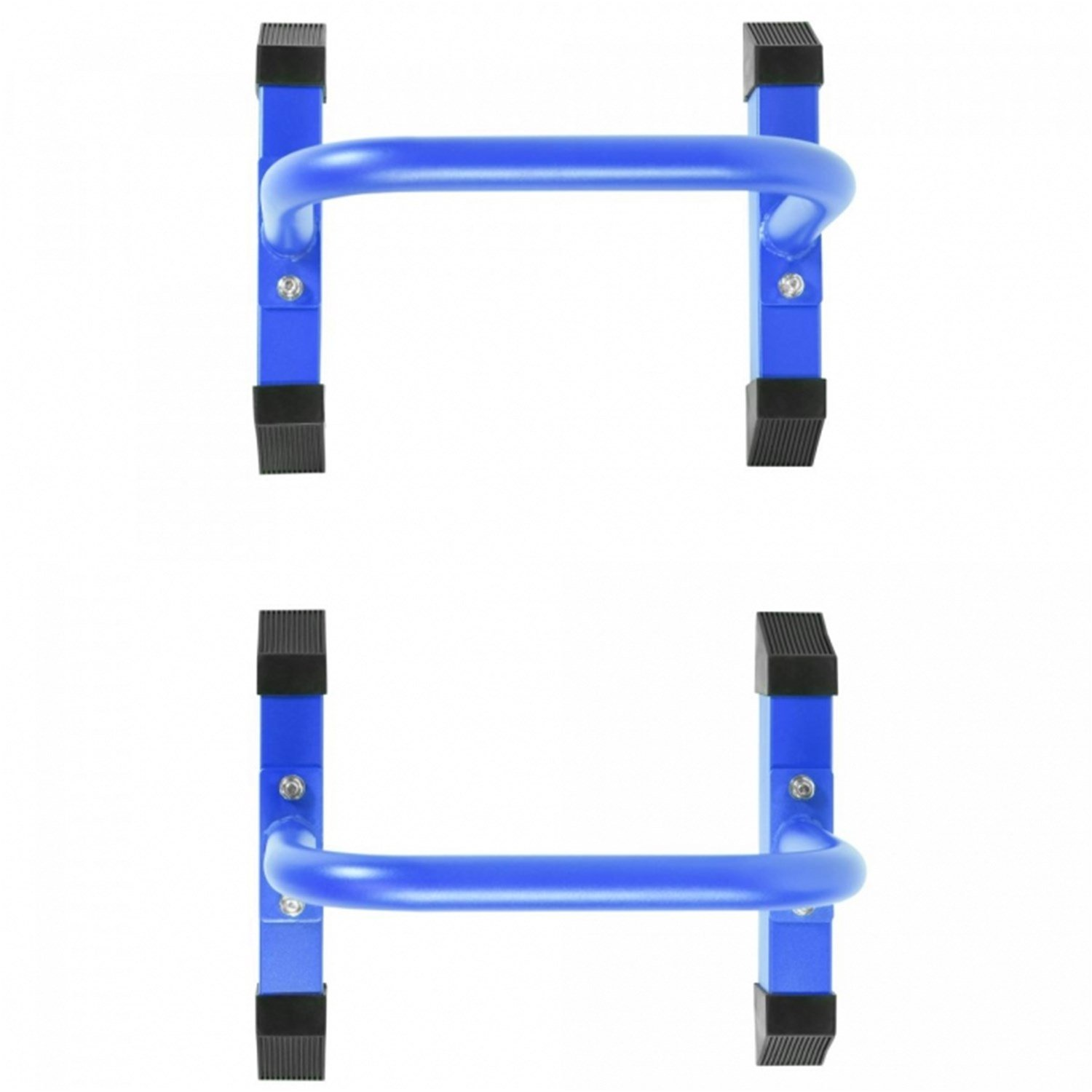 Parallettes Push Up Bars - Low - 7