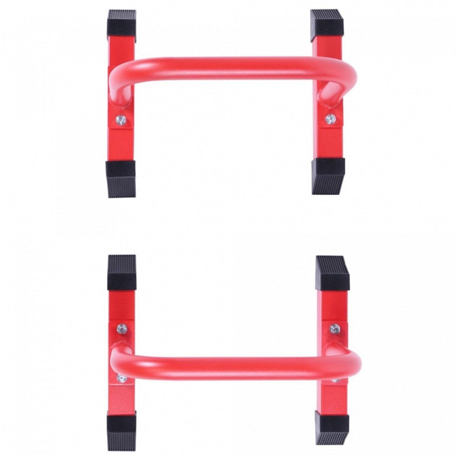 Parallettes Push Up Bars - Low - 9